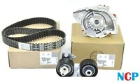 PEUGEOT 308 407 508 807 RCZ EXPERT Mk3 2.0 HDI TIMING BELT KIT WATER PUMP