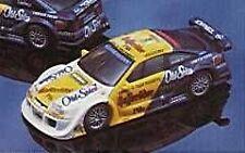 Opel Calibra Rosberg 1995 1:87 Model MINICHAMPS