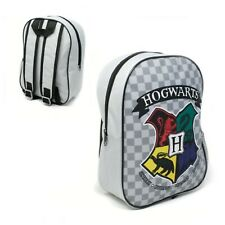 Kids Boys Junior HARRY POTTER Backpack School Lunch Bag Rucksack Character