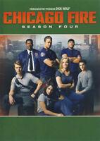 Chicago Fire - Season Four (4) (Keepcase) New DVD