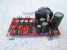 Digital Volume Potentiometer Electronic Volume Control Board (Power-off Memory)