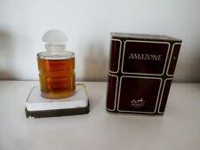 Hermes AMAZONE Parfum vintage 60 ml
