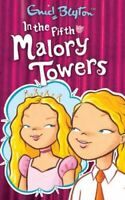 Blyton, Enid, In the Fifth at Malory Towers, UsedVeryGood, Paperback