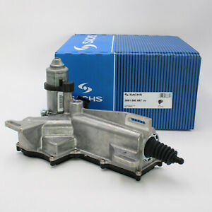 Sachs Nehmerzylinder Aktuator Kupplung Smart Forfour Mitsubishi Colt 3981000067