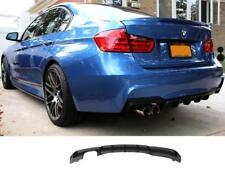 SPOILER / DIFFUSEUR ARRIERE LOOK M PERFORMANCE POUR BMW SERIE 3 F30