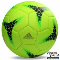 Adidas Messi Q2 Fußball Size 3 AC5525 grün neon Neu! OVP