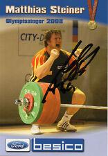 Elbakh  Fares  Quatar  WM Zweiter Gewichtheben  2o19