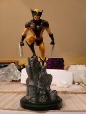 Bowen Designs / Marvel Wolverine Statue (Brown Costume Version) Ltd.