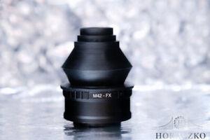 Tilt and shift / freelensing /  adapter for  FUJI MOUNT X