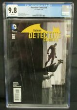 Detective Comics #48 (2016) Andrew Robinson Cover Batman CGC 9.8 Z035