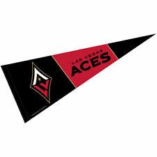 Las Vegas Aces Pennant Banner