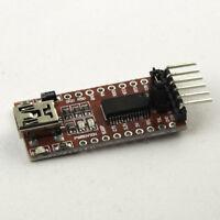FTDI USB to TTL Serial Adapter Converter Module Breakout Board UK Free Postage