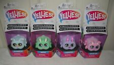 #10224 NRFB Hasbro Set of 4 Yellies! Bunnies