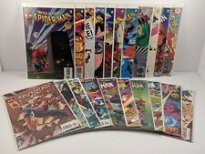 Untold Tales of Spider-Man Lot #1-6, 8, 11-22, and Annual 1996 (Marvel 1995)