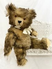 "Lovely vintage German teddy bear 40cm - 15,7"" - 1950's"