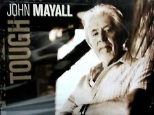 Tough by John Mayall NEW! CD, BLUES, Music, British New Band ! 57th album