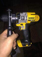 Dewalt DCD985 20V Hammer Drill Hammerdrill Tool Only Xr NEW