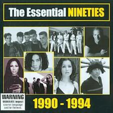 ESSENTIAL 90'S: 1990 - 1994 NEW CD