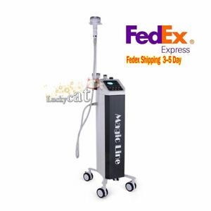 High Frequency Cavitation Rf Slimming Weight Loss Machine
