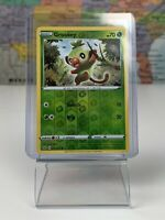 SHIPS SAME DAY Pokemon Card NM Grookey 011/202 Rev Holo Basic Grass Type 2019