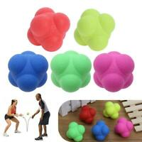 Hexagonal ball reaction ball agile ball ball towards ball training ball spe #UK