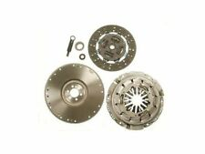 For 2004-2006 Chevrolet Silverado 2500 HD Clutch Flywheel Conversion Kit 51323VS