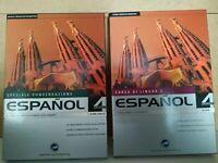 Corso spagnolo multimediale per italiani. Completo con lo speciale conversazione