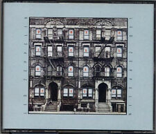 LED ZEPPELIN Physical Graffiti JAPAN Early Press 2 CD 1989 32P2-2739/40