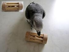Papageienspielzeug Bells Role Fun, für alle Papageienarten und Großsittiche