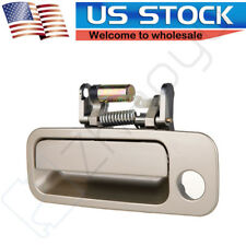 For 97-01 TOYOTA CAMRY Exterior Outer Gold Front Left Driver Side Door Handle
