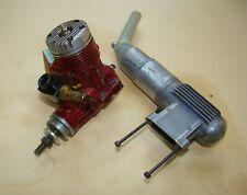 Irvine 46 Mk IV ABC Two Stroke Engine for Radio Control Aeroplane (127)