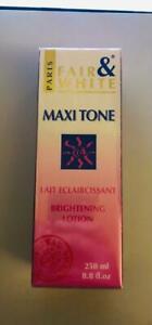 Fair And White Original Maxi tone  Lotion 250 ml