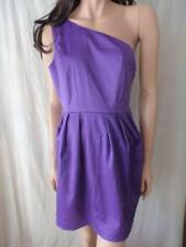 GOSSIP GIRL THE TV SERIES Purple Dress Sz 12 BUY ANY 5 ITEMS = FREE POST