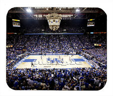 Item#1129 Rupp Arena Kentucky Wildcats Basketball Mouse Pad
