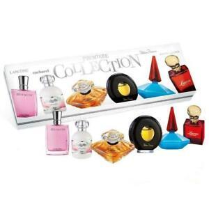 Premiere Collection Miracle Tresor AnaisAnais LouLou Paloma Lauren 6pcs Gift Set