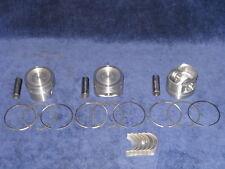 Matraz de conjunto de anillos Smart Ø 63.5mm 0,6l 599ccm 450 Götze motor frase sets