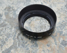 Asahi Pentax Takumar 49mm Standard Plastic Lens Hood 1.4/50 1.8-2/55 (#3678)