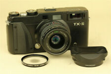 Cámara Fujifilm Película TX-2 + Lente 45mm f/4 + Filtro ND-2X/Hasselblad XPan II