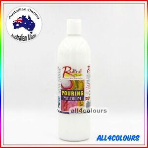 Radical Paint - Pouring Medium 250ml-2L