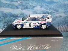 1/43   Minichamps   Ford Escort Cosworth Rallye Monte Carlo 1994