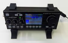 QRP mcHF Transceiver 3D printed Stand