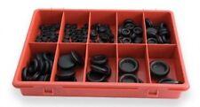Jamec Pem 102423 - Blanking Grommets Assortment Grab Kit Rubber - 133 Pce
