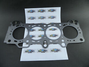 HONDA Accord III Sedan , Prelude III (BA) Cylinder Head Gasket 61-52370-00