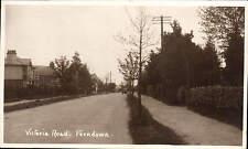Ferndown. Victoria Road.