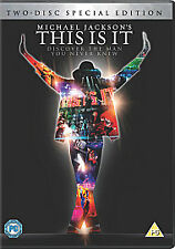 Michael Jackson's This Is It (Special Edition) [DVD]