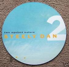 STEELY DAN! 2 TWO AGAINST NATURE MOUSE PAD NEW RARE!!