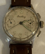Breitling Premier Two Register Chronograph 789 / Mens Watch