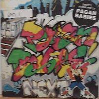 Pagan Babies Next HR-9545 DJ Copy 33rpm 071917DBE