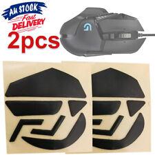 2pcs Black Competition G502 Hotline Games Logitech Mouse Skates Gaming Feet
