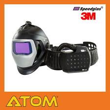 3M Speedglas Welding Helmet 9100XXi Air with Adflo PAPR - 507726